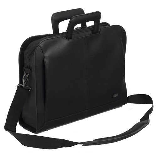 """Dell Executive Fits up to size 14 """", Black, Messenger - Briefcase"""