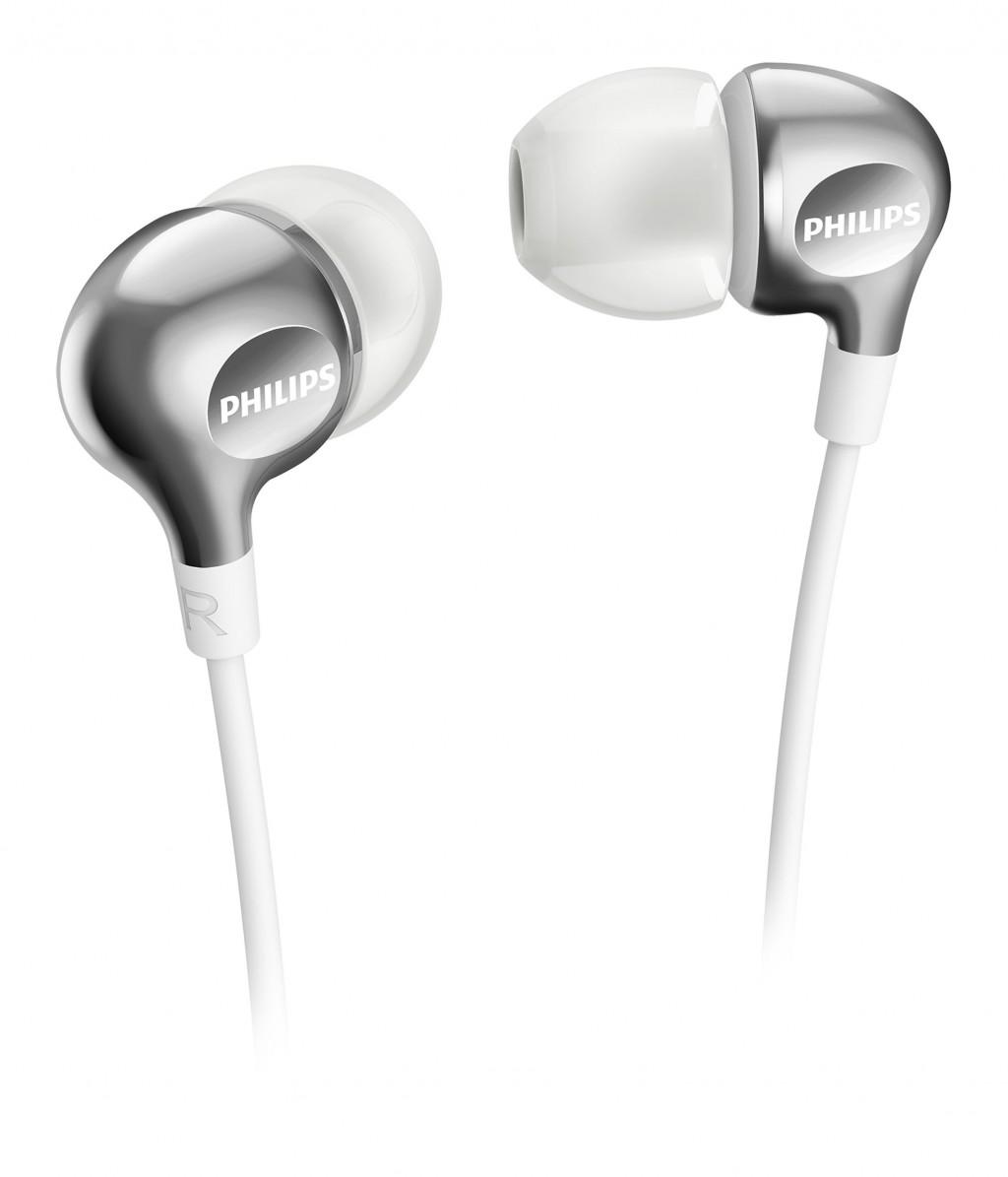 Otsing Hp In Ear H2310 Navy Blue Headset Ps Headphones She3700wt White