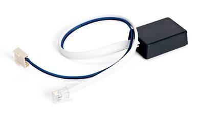CABLE INTERFACE/PIN5/RJ-TTL SATEL