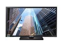 "Samsung S24E650BW 61 cm (24"") 1920 x 1200 pikslit LED Must"