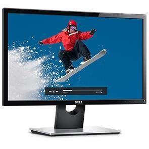 """LCD Monitor DELL SE2216H 21.5"""" Panel VA 1920x1080 16:9 12 ms Tilt 210-AFZR"""