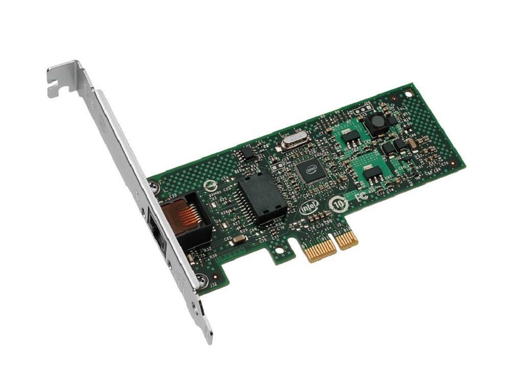NET CARD PCIE1 1GB CT/EXPI9301CTBLK 893647 INTEL