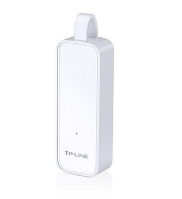 TP-LINK UE300 võrgukaart Ethernet 1000 Mbit/s