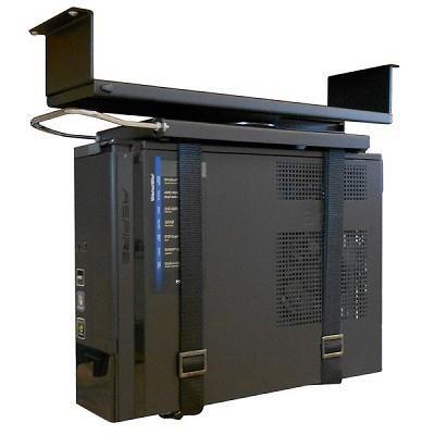 Newstar CPU-D050 Lauale paigaldatav protsessori alus Must